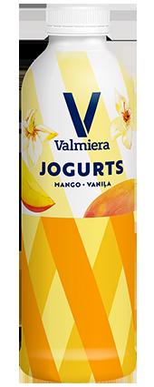 Dzeramais jogurts mango – vaniļa, 730g